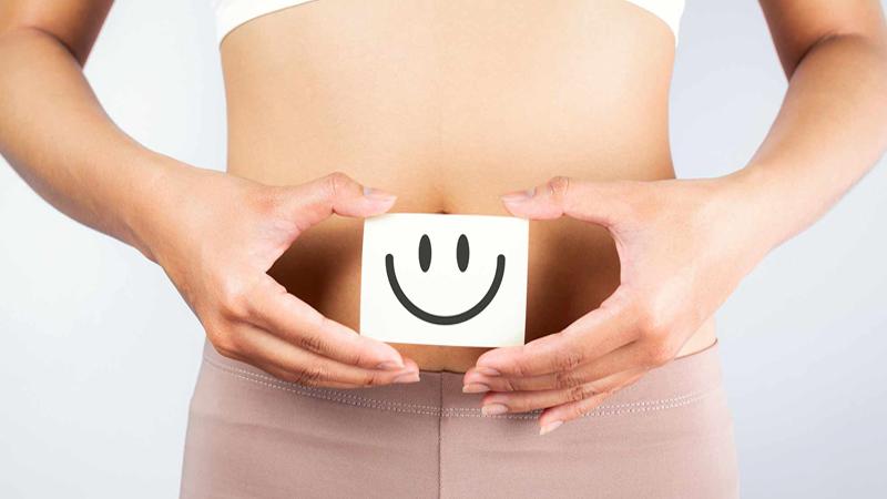 Trà Atiso tốt cho đường ruột và hệ tiêu hóa