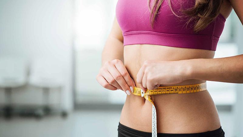 Trà Atiso giúp giảm cân hiệu quả