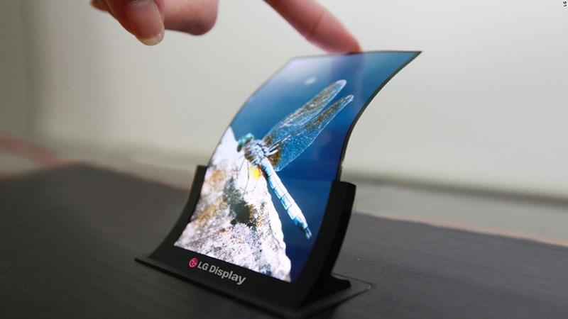 Công nghệ smartphone