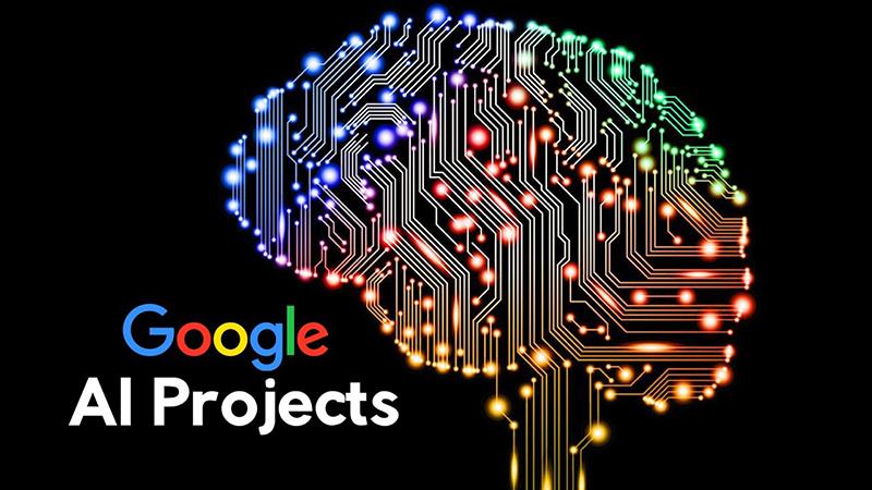 Dự án AI của Google