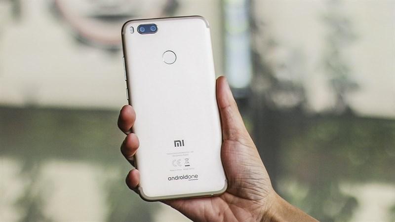 Xiaomi Mi A1 chính thức được nâng cấp lên Android 8.0 Oreo