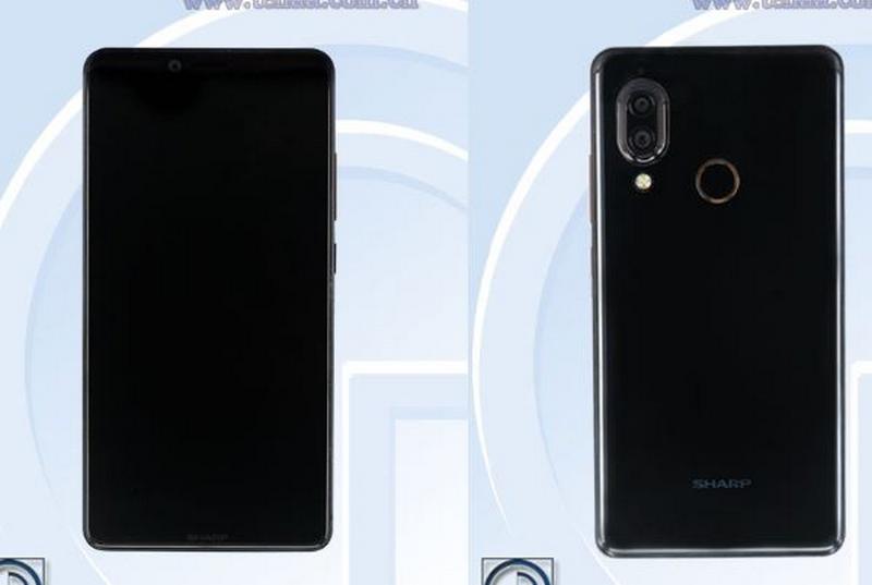 Sharp Aquos S3 chip Snapdragon 630 đạt chứng nhận tại Đài Loan