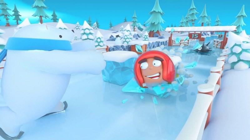 Hình ảnh trong game Pukk