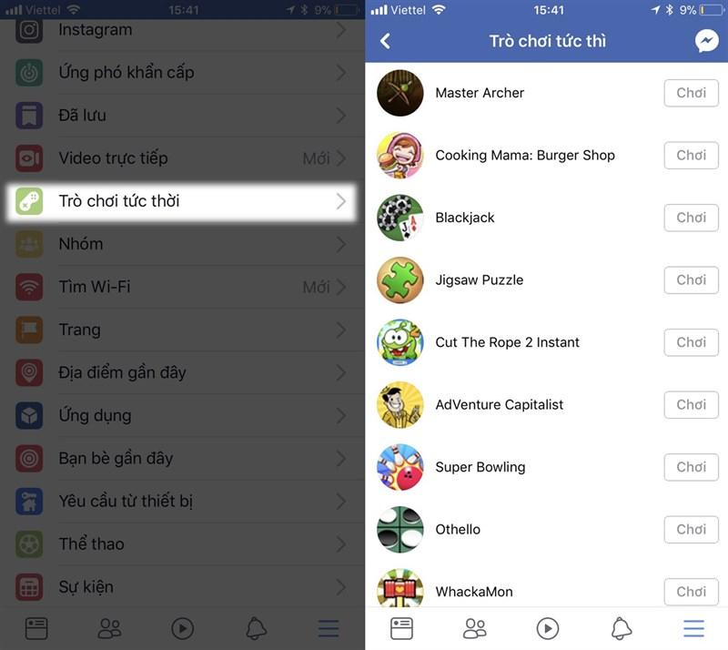 5 tính năng mới trên Facebook nhất Định bạn phải thử