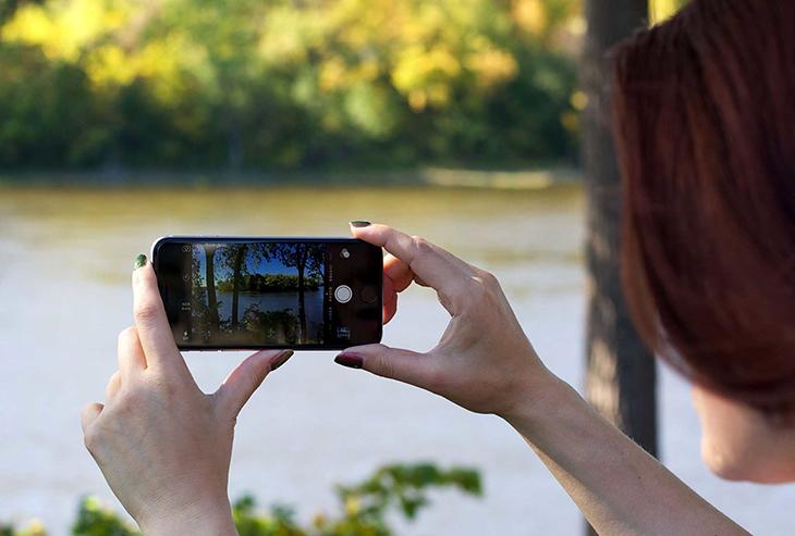 Tìm hiểu các chuẩn video khi quay phim bằng smartphone