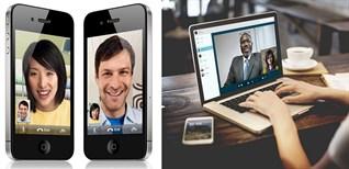 Video call trên điện thoại là gì?