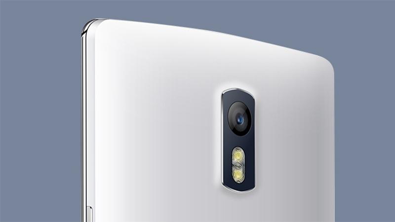 Đèn flash kép trên điện thoại