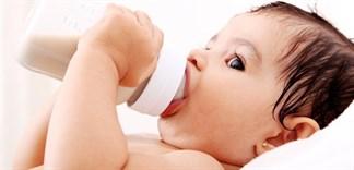 Kinh nghiệm chọn sữa bột dựa vào thành phần dinh dưỡng