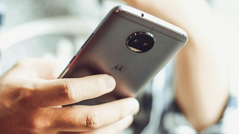 Motorola trong năm 2018: Chờ đợi nhân tố bất ngờ từ cựu vương - ảnh 2