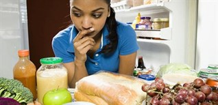 Càng giữ đông càng nhanh hỏng, bạn đã biết những thực phẩm này chưa?
