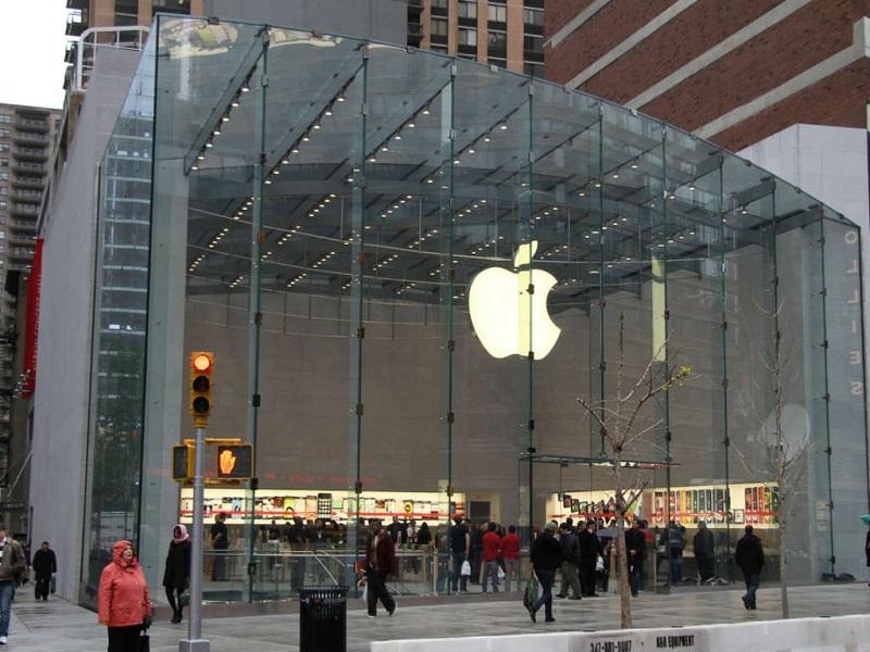 Apple thu về 300 triệu USD từ App Storte trong ngày đầu năm mới