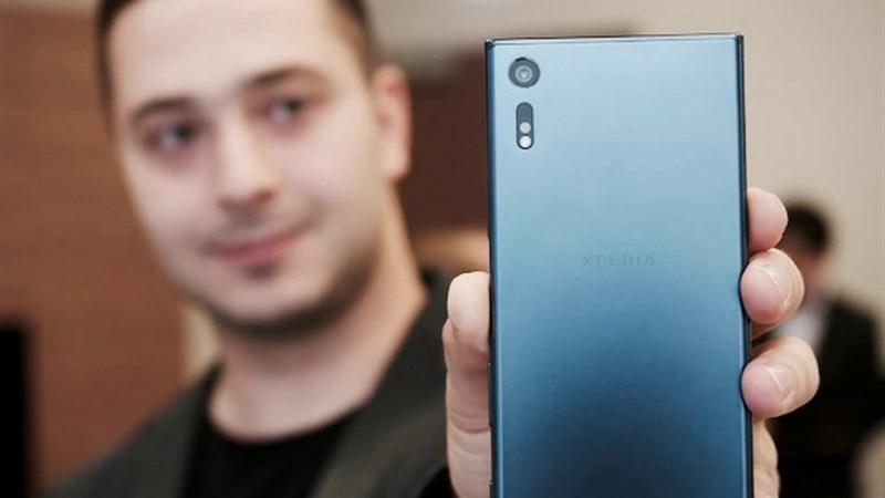 Smartphone Sony Xperia mới có thể sẽ ra mắt vào ngày 8/1