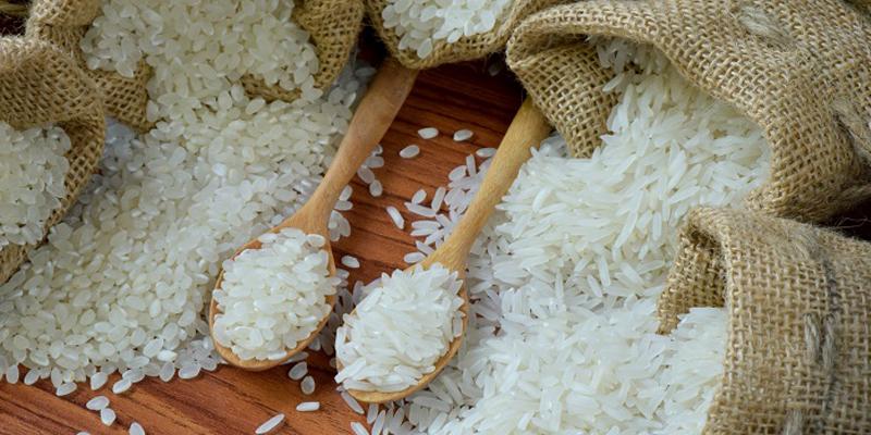 Bạn khó kiểm soát được tính an toàn của hạt gạo