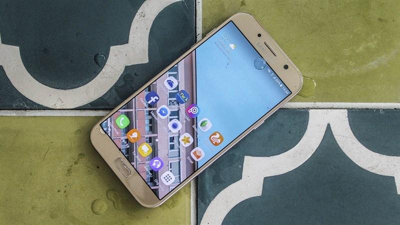 7 phím tắt cực nhanh và tiện lợi trên smartphone Samsung