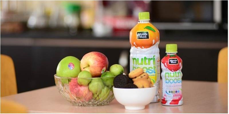Điểm trừ của các sản phẩm nước ép trái cây đóng chai