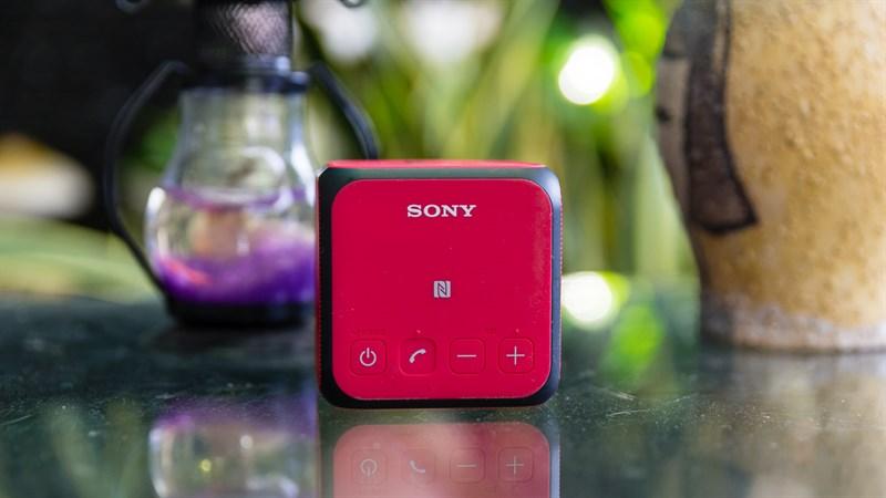 Mua loa Bluetooth Sony: Giảm ngay 500K hoặc nhận tai nghe Bluetooth NFC