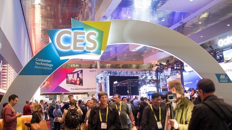 CES 2018: Điểm mặt loạt thiết bị độc đáo của ASUS và Sony