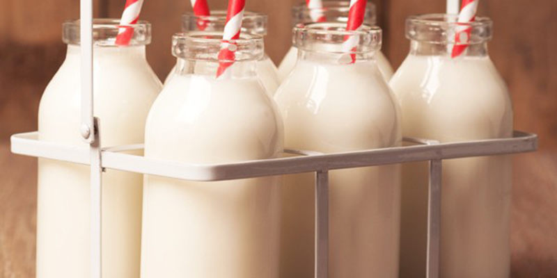 Sữa tươi nguyên chất khác gì với những sữa khác?