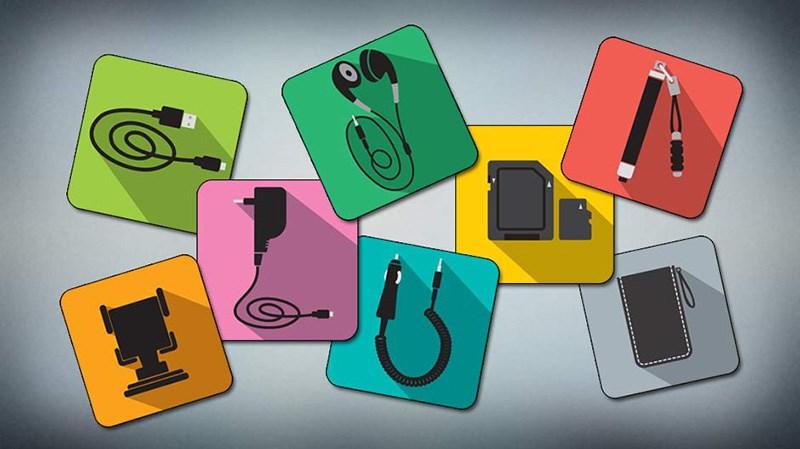 Phụ kiện giá sốc mỗi ngày: Loa, tai nghe, pin sạc giảm đến 49