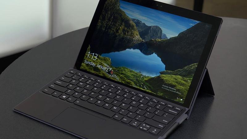 CES 2018: Tổng hợp smartphone, laptop và tablet mới trong sự kiện - ảnh 9