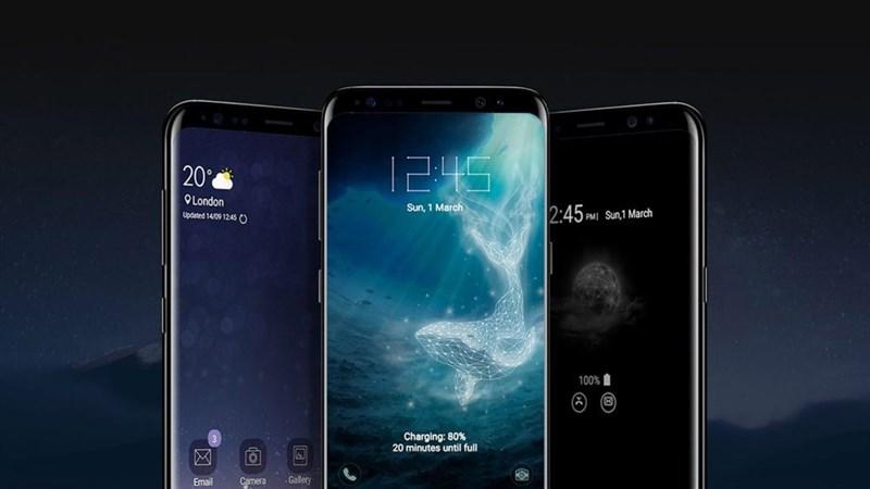 Lộ thông số chi tiết cấu hình Galaxy S9 tại Việt Nam