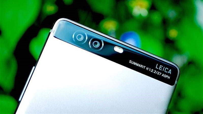 Ảnh minh họa Huawei P10 Plus