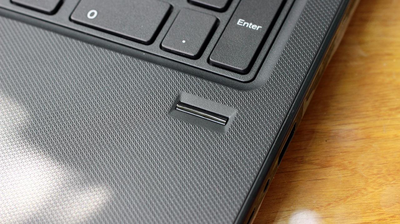 Đánh giá Dell Vostro 3568: Cấu hình khá, giá vừa tầm, chỉ việc xài, khỏi lo nghĩ - ảnh 11