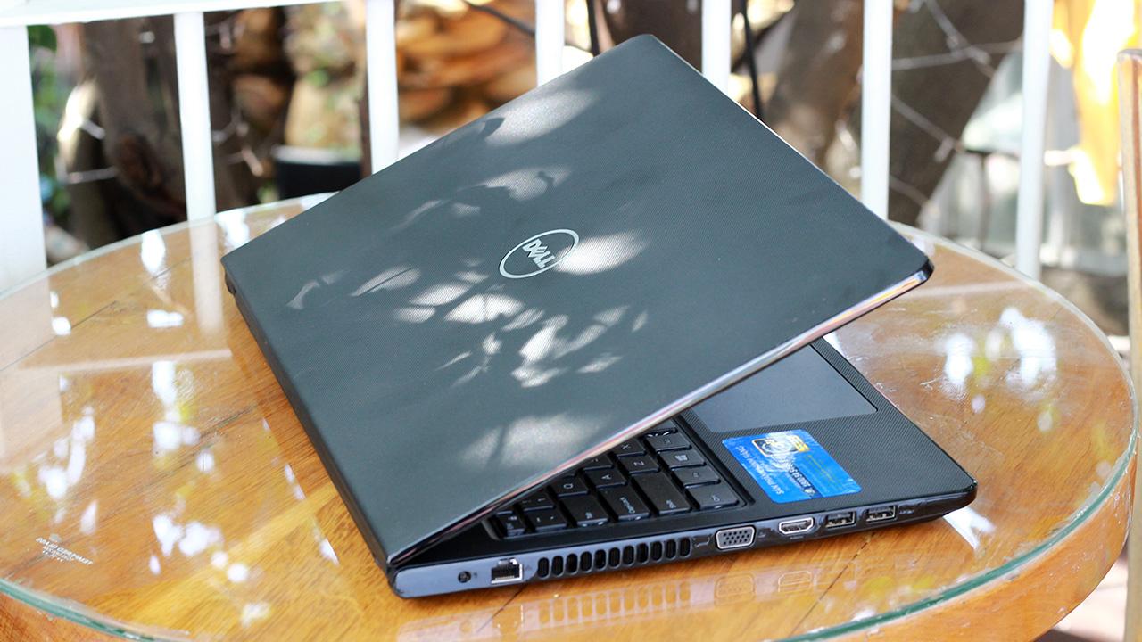 Đánh giá Dell Vostro 3568: Cấu hình khá, giá vừa tầm, chỉ việc xài, khỏi lo nghĩ - ảnh 17