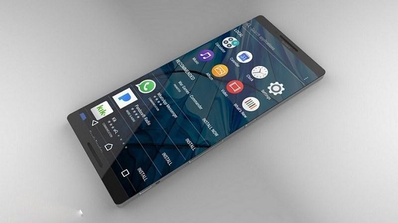Sony đang tuyển kỹ sư chuyên về màn hình OLED cho smartphone - ảnh 1