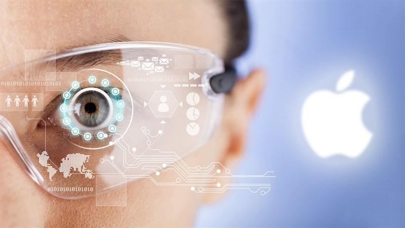 Apple gặp gỡ nhà cung cấp kính AR*: Tương lai nào dành cho Apple Glass? - ảnh 1