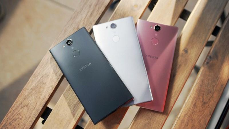 Trên tay đánh giá nhanh Sony XA2 Ultra: Ngon từ trong ra ngoài - ảnh 3