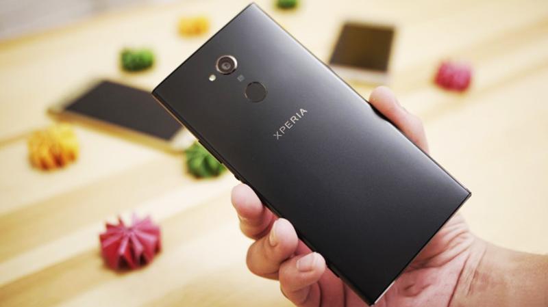 Trên tay đánh giá nhanh Sony XA2 Ultra: Ngon từ trong ra ngoài - ảnh 1