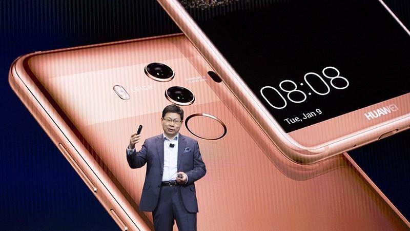 Smartphone Trung Quốc và chặng đường tìm tới giấc mơ Mỹ - ảnh 4