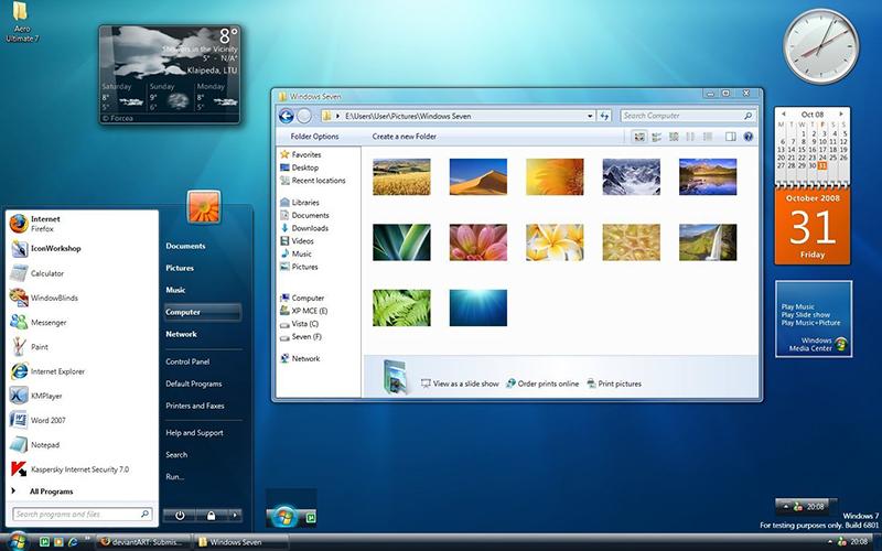 Windows 8, đã đến lúc phải nói lời tạm biệt! - ảnh 4