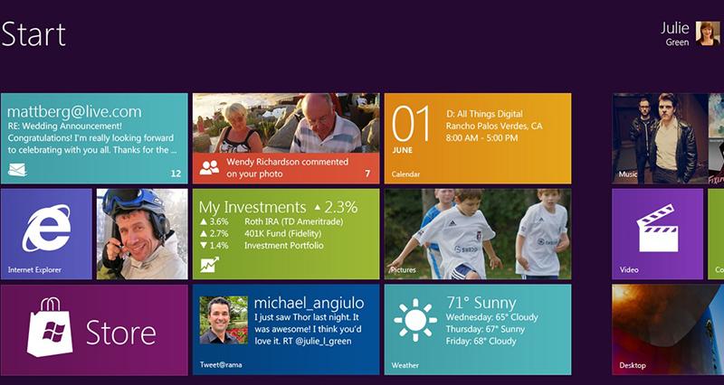 Windows 8, đã đến lúc phải nói lời tạm biệt! - ảnh 3