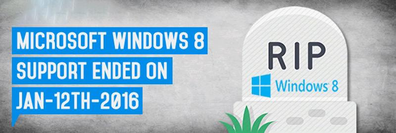 Windows 8, đã đến lúc phải nói lời tạm biệt! - ảnh 2