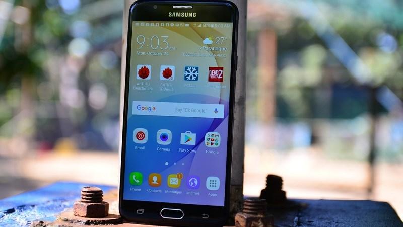 Galaxy J7 Prime và Galaxy Tab E sắp được lên đời Android 8.0 Oreo - ảnh 1