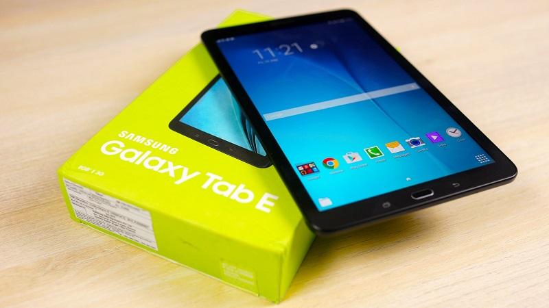 Galaxy J7 Prime và Galaxy Tab E sắp được lên đời Android 8.0 Oreo - ảnh 2