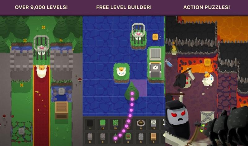 7 ứng dụng, game tính phí hấp dẫn đang FREE cho iPhone, iPad (14/1) - ảnh 7