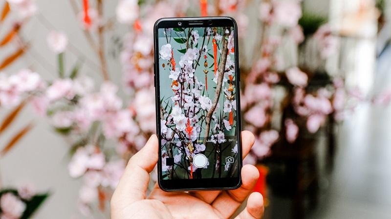 TOP 5 smartphone màn hình tràn viền đáng sắm, giá chỉ từ 4.99 triệu - ảnh 2
