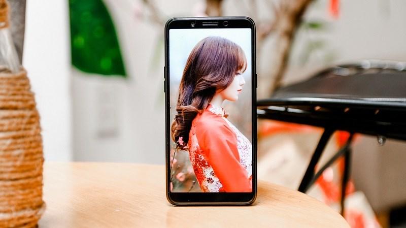 TOP 5 smartphone màn hình tràn viền đáng sắm, giá chỉ từ 4.99 triệu - ảnh 1