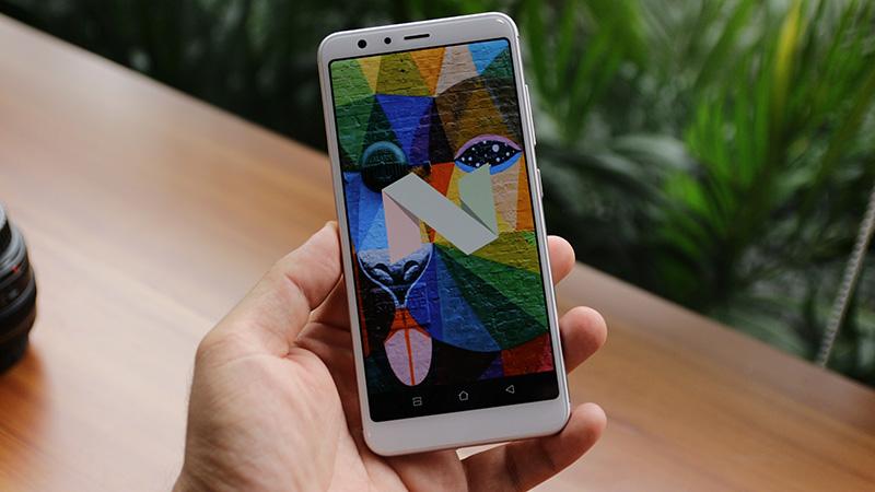TOP 5 smartphone màn hình tràn viền đáng sắm, giá chỉ từ 4.99 triệu - ảnh 3