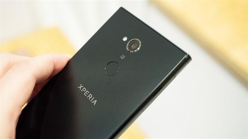 Xperia XA2, XA2 Ultra và Xperia L2 đã cho đặt hàng trước tại Mỹ & Anh - ảnh 1
