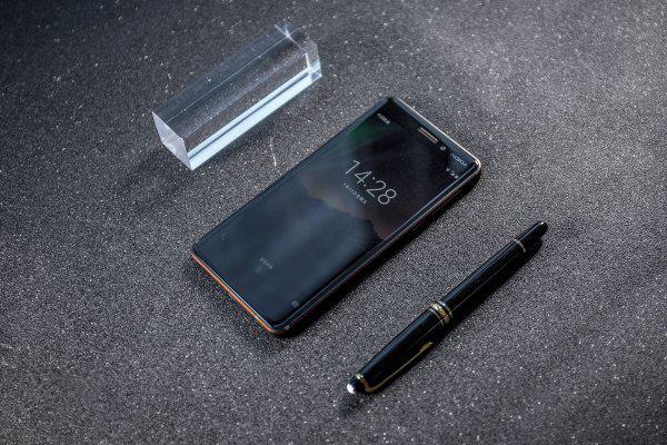 Hình ảnh trên tay Nokia 6 (2018) mới nhất: Cứng cáp và sang trọng - ảnh 2