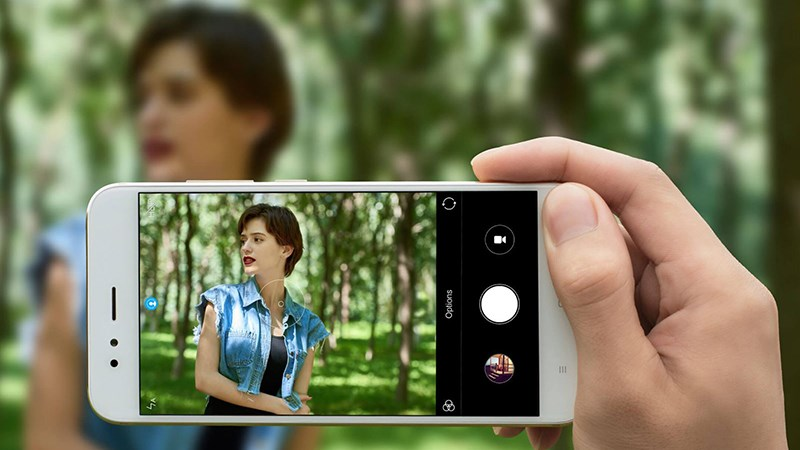 PortraitXI - Chụp ảnh xoá phông trên iphone một camera