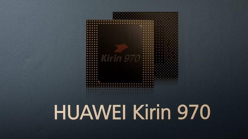 Master Lu Benchmark: Vi xử lý Kirin 970 là chipset tốt nhất năm 2017