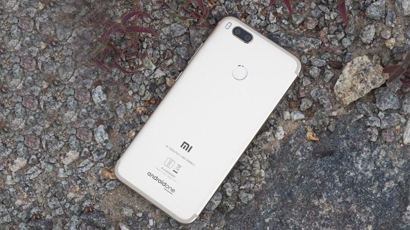 Xiaomi đã sữa các lỗi Android 8.0 Oreo trên Mi A1 và bắt đầu cho cập nhật lại