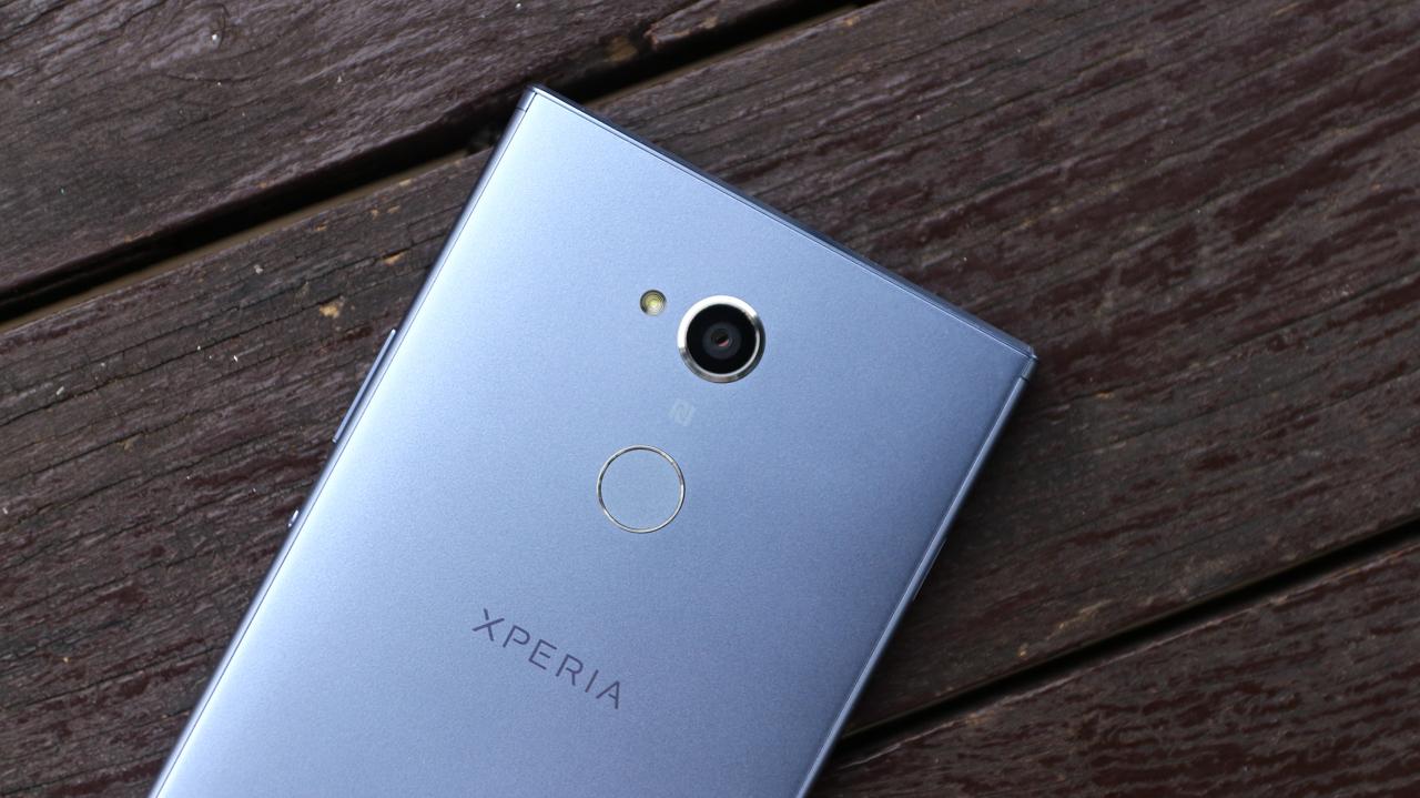 Đánh giá Xpeira XA2 Ultra