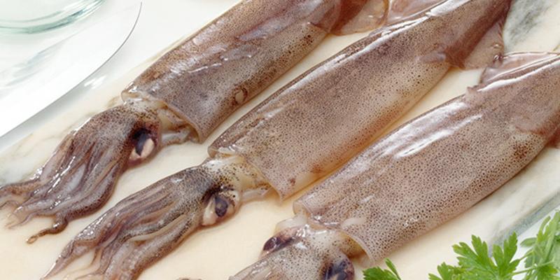 làm sạch hải sản là có thể nướng ngay mà không cần tẩm ướp gia vị