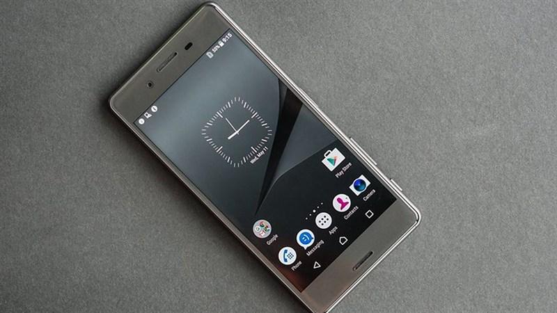 Sony Xperia XZ, XZs và X Performance nhận bản cập nhật mới